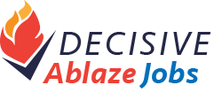 Decisive Ablaze Jobs